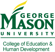 George Mason University College of Education and Human Development logo